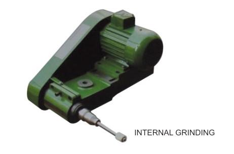 International Grinding
