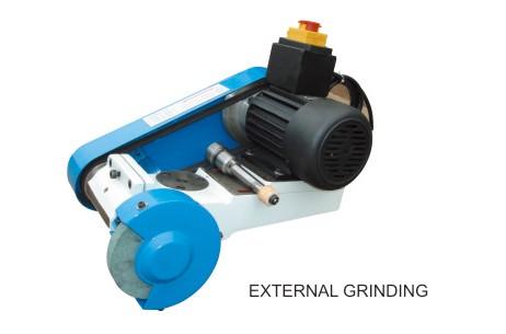 External Grinding