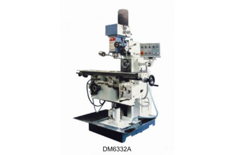 DM6332A