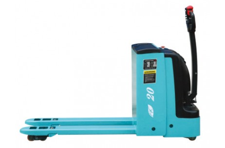 Electric Low-lift Pallet truck