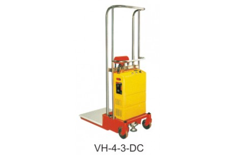 Electrical Stacker VH-4-1-DC, VH-4-2-DC, VH-4-3-DC