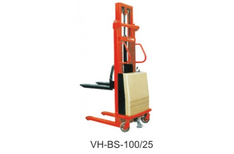 Electrical Stacker VH-BS-50/16,75/16,100/16,100/20,100/25,100/30,100/35