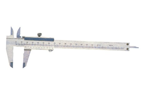 Close Vernier Calipers