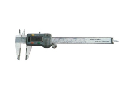 Nominal Screen Electronic digital Calipers