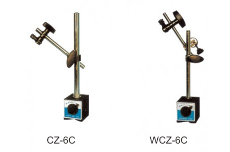 Magnetic Stand with Non-Micro adjustment CZ-6C,WCZ-6C