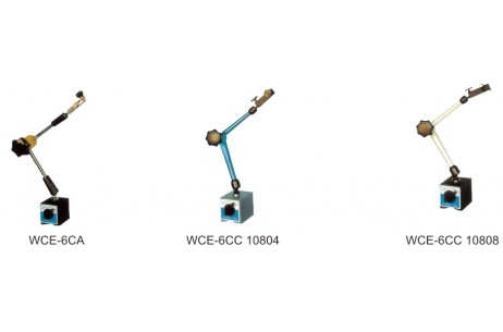 Universal Mechanical Arm Magnetic Stand WCE-6CA,WCE-6CC