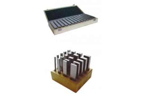 Precision Parallel Sets