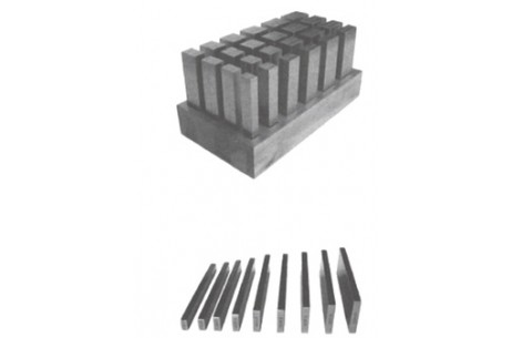 Medium Precision Parallel