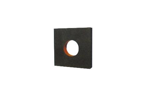 Granite Square Ruler