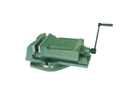 QH Machine Vice