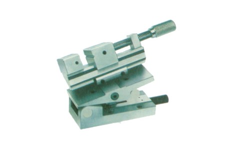 Precision  Compound Sine Vise