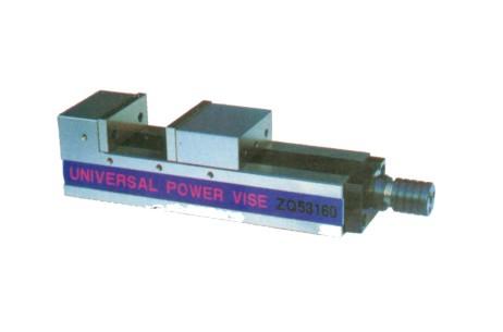 Universal Power Vise