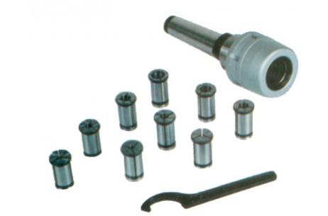 JM71 Series Milling Chuck Set