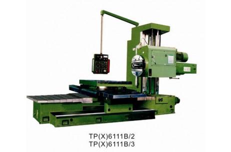 TPX6111B/2、TPX6111B/3、TPX6113/2