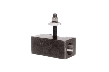 53# Morse Taper Holder For Drilling