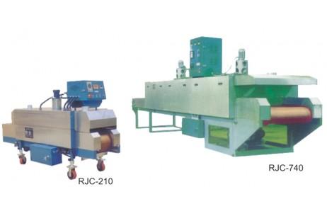 Continuous Type Recirculating Furnace