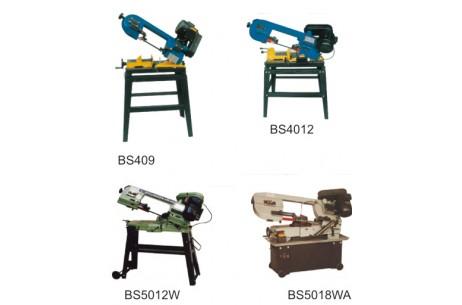 Metal Saw Machine BS409,BS4012,BS5012W,BS5018WA