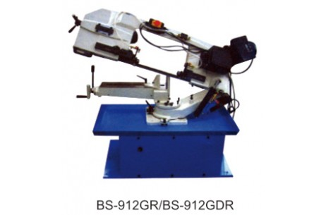 Metal Cutting band Saw BS-912GR/BS-912GDR