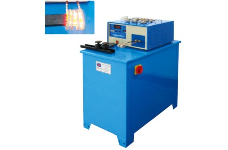 HD-25KW Crystal Type High Frequcncy Induction Heating Machine