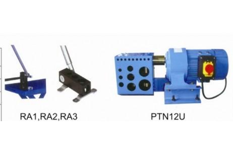 HAND NOTCHER RA1,RA2,RA3,PTN12U