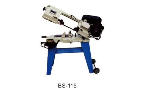 Metal Cutting band Saw BS-115