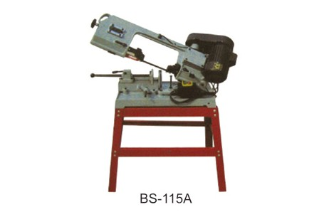 Metal Cutting band Saw BS-115A