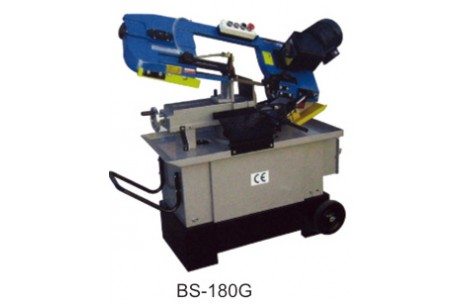 Metal Cutting band Saw BS-180G