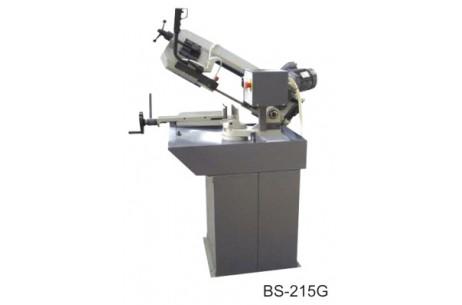 Metal Cutting band Saw BS-215G