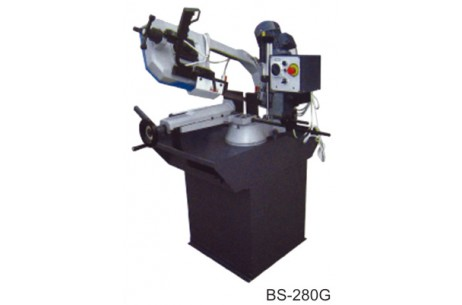 Metal Cutting band Saw BS-280G