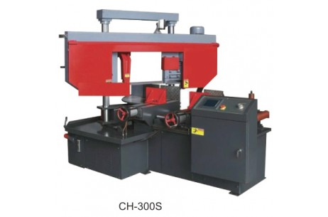 Miter Cutting Band Saw CH-300S
