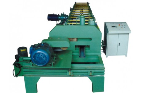 C Purlin Roller Forming machine