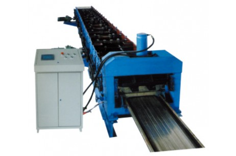 Anode Plate Roll Forming Machine Of Environmental