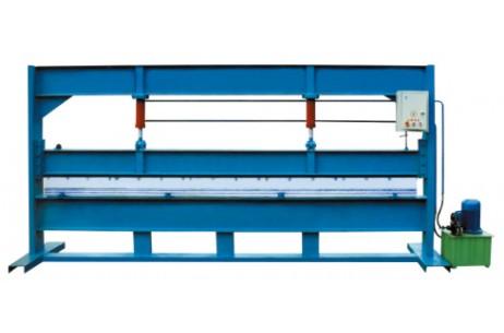 2.5-6MM Hydraulic Bending Machine