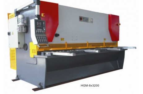 HGM-8*3200
