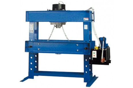 HP Series Hydraulic press