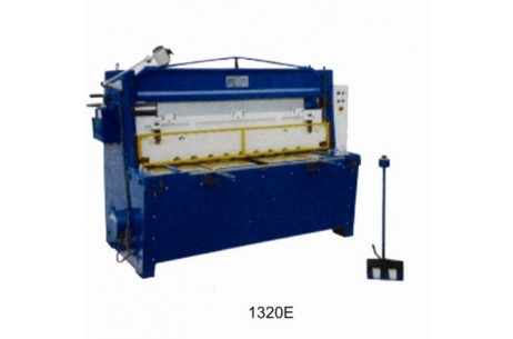 E3-IN-1 ELECTRIC COMBINATION OF SHEAR,PRESS BRAKE&SLIP ROLL MACHINE