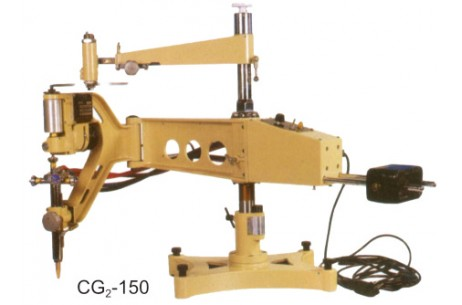 Gas Cutter CG2-150