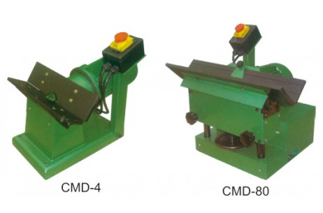 Charmfering Machine CMD-4, CMD-80