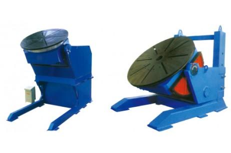 Welding Turning Positioner