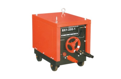BX1-200-1 MMA AC/ARC Welding Industrial