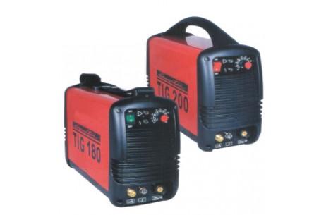 TIG-Inverter DC(HF) Welder