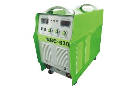 IGBT CO2 MIG Welding Machine