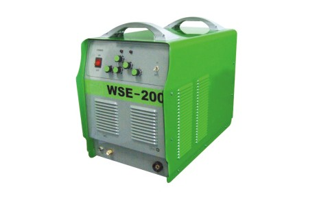 Pulse AC/DC TIG Welding Machine