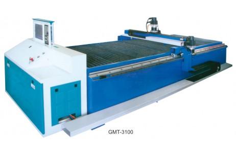 GMT Plasma Cutting Machine
