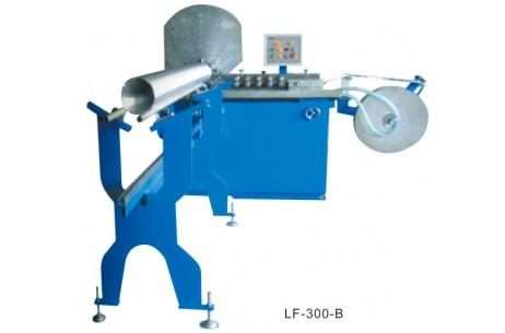 Aluminium Duct Forming Machine LF-300-B