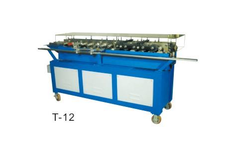TDF Trans-Verse Flange Manufacture System